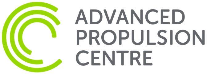 Advanced Propulsion Centre APC Logo